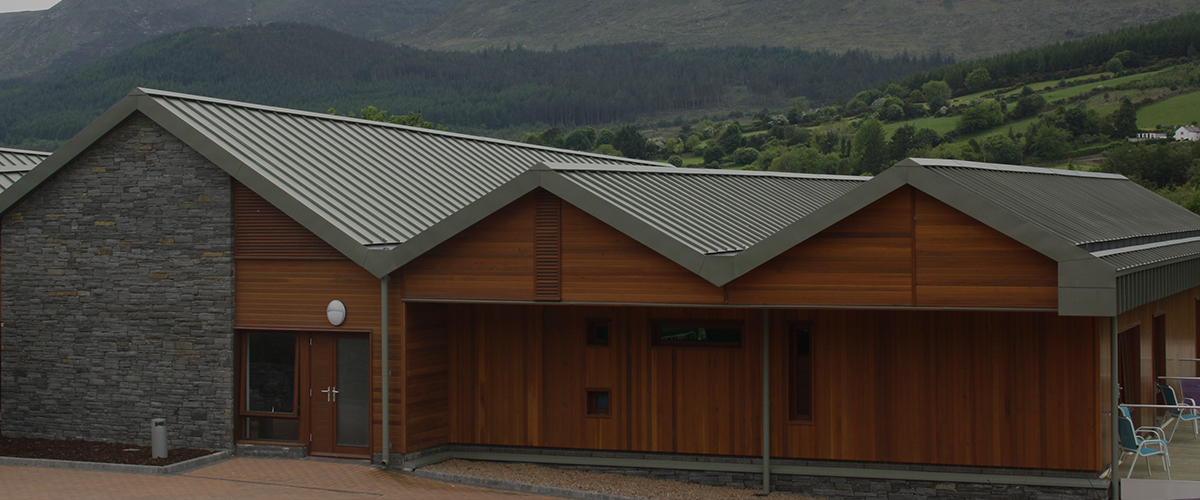 Zinc Metal Roofing And Cladding Materials Alm Hm Ireland